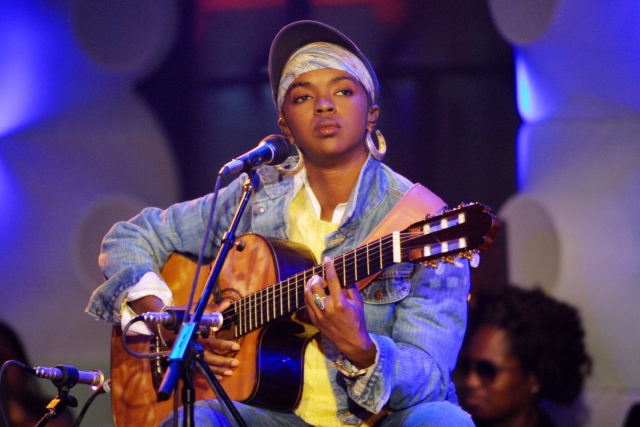 MTV Unplugged: Lauryn Hill