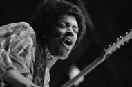 New Album of Unreleased Jimi Hendrix Music is Coming in March