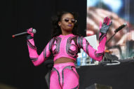 Azealia Banks Says She Is Going To Sue Wendy Williams In 2018