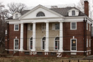 <i>Rolling Stone</i> Settles Last Remaining Lawsuit Over UVA Rape Story