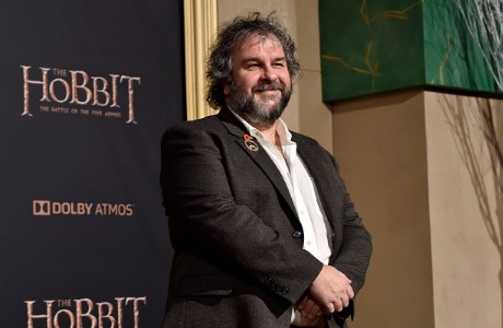 Peter Jackson: Harvey Weinstein's Smear Campaign Caused Me to Blacklist Ashley Judd and Mira Sorvino