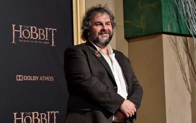 Peter Jackson alleges Harvey Weinstein sabotaged careers of women who refused him