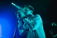Rhye Announce New Album <i>Blood</i>, Share Single &#8220;Count To Five&#8221;
