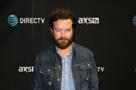 Danny Masterson Fired From Netflix&#8217;s <i>The Ranch</i> Amid Rape Allegations