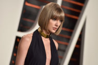Taylor Swift, Sufjan Stevens, and Common Contend for Academy's Best Original Song