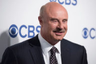 <i>Dr. Phil</i> Guests Claim Staffers Encouraged Drug and Alcohol Use