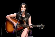 Kacey Musgraves Announces New Album <i>Golden Hour</i>