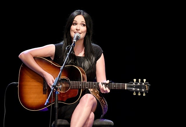 The Country Music Hall Of Fame And Museum Presents All For The Hall Los Angeles Benefit Concert Featuring Vince Gill, Kacey Musgraves, Chris Stapleton, James Taylor, And Joe Walsh