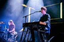 James Blake Performs At The Eventim Apollo