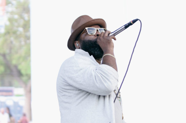 Black Thought: