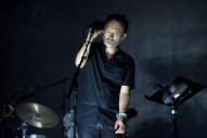 Thom Yorke Announces European Tour