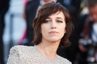 """Video: Charlotte Gainsbourg – """"Lying With You"""""""