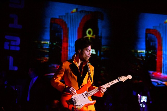 A Super Rare Prince Record Has Surfaced