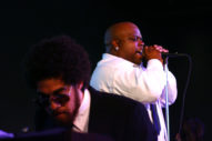 CeeLo Green and Danger Mouse Are Working on a New Gnarls Barkley Album