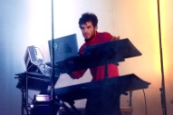 Listen to Two New Tracks From Nicolas Jaar&#8217;s <i>Sirens</i> Deluxe Edition