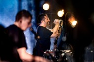 Listen to Nine Inch Nails Discuss the Making of &#8220;The Lovers&#8221; on <i>Song Exploder</i>