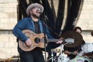"Watch Jeff Tweedy Perform New Song ""Bombs Above"""