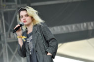 "Sky Ferreira Says She Has a New ""Visual"" EP Planned for 2018"