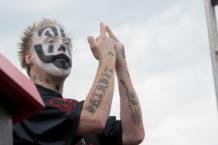 Insane Clown Posse Fans, Or Juggalos, Protest FBI Gang Designation