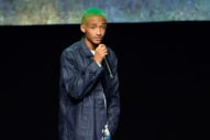 Listen to a Snippet of Jaden Smith&#8217;s Acapella Version of <i>Syre</i>