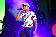 Chance The Rapper & Jeremih Releasing Expanded <i>Merry Christmas Lil Mama</i> With Common & Lena Waithe