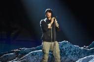 Stream Eminem&#8217;s New Album <i>Revival</i>