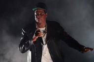 Jay-Z Reunites With Estranged Mentor Jaz-O After Chicago Show