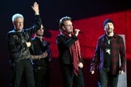 Watch U2 Perform &#8220;American Soul&#8221; &#038; &#8220;Get Out Of Your Own Way&#8221; On <i>SNL</i>