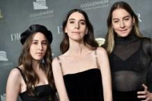 2017 Guggenheim International Pre-Party