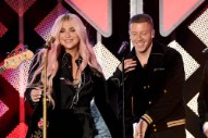 Kesha and Macklemore to Tour Together in Summer 2018