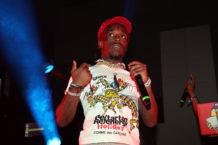 Lil Uzi Vert In Concert - New York, NY