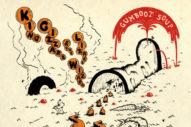 Stream King Gizzard & The Lizard Wizard's New Album <i>Gumboot Soup</i>