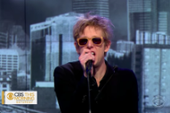 Watch Spoon Talk, Perform Three Songs On <i>CBS This Morning</i>