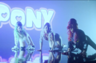 "Video: SOPHIE – ""Ponyboy"""