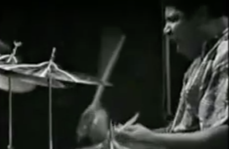 Sunny Murray, Free Jazz Drummer and Bandleader, Dead at 82