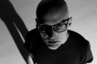 "Moby Announces New Album, Releases Single ""Like a Motherless Child"""