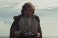 <i>The Last Jedi</i> Turns Star Wars Into Something Fun and Funny Again