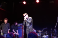 "Watch Michael Shannon Cover Suicide's ""Ghost Rider"" With Yo La Tengo"
