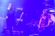 "Watch Mark Lanegan Join Peter Hook For Joy Division's ""Atmosphere"" In London"