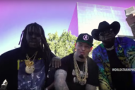"Video: Paul Wall & C. Stone – ""Bust"" ft. Chief Keef"