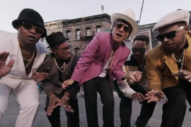 "Yet Another Group Has Sued Bruno Mars & Mark Ronson Over ""Uptown Funk!"""
