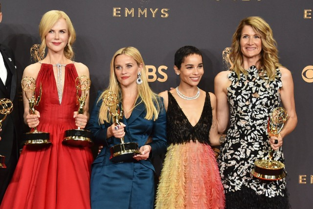 Season of 'Big Little Lies' officially confirmed!