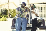Watch a Trailer for the Tupac/Biggie True Crime Series <i>Unsolved</i>