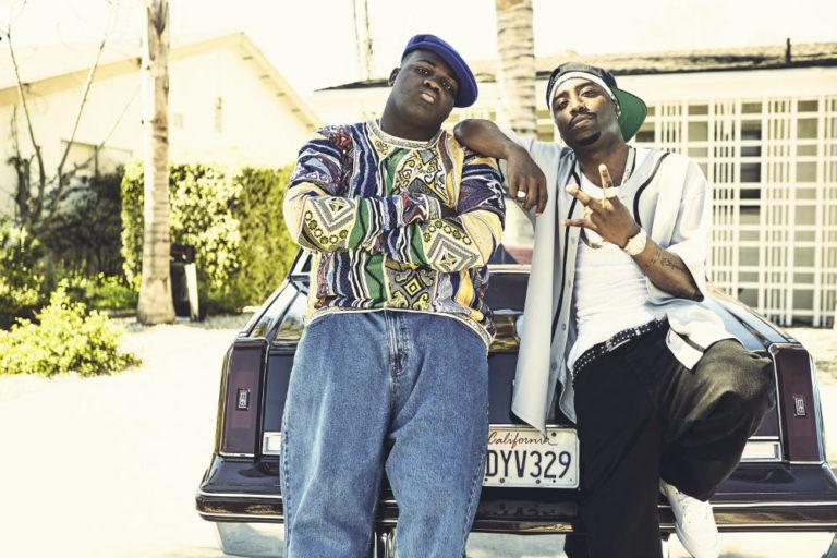 Biggie/Tupac true crime series Unsolved trailer