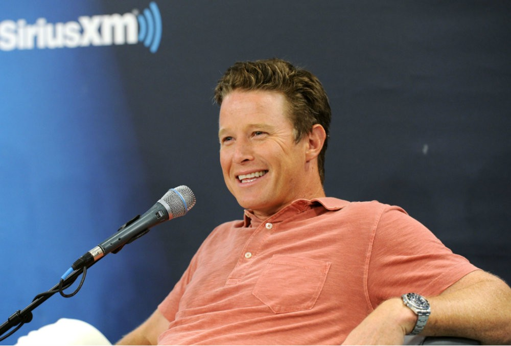 Billy Bush writes op-ed on Access Hollywood tape