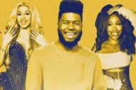 2017's Breakout Hip-Hop and R&B Artists