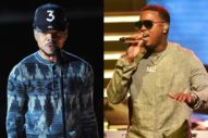 Stream Chance the Rapper &#038; Jeremih&#8217;s New Holiday Mixtape <i>Merry Christmas Lil&#8217; Mama: ReWrapped</i>