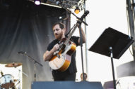 "Dan Auerbach – ""Cellophane Angel"" (ft. the Preservation Hall Jazz Band)"