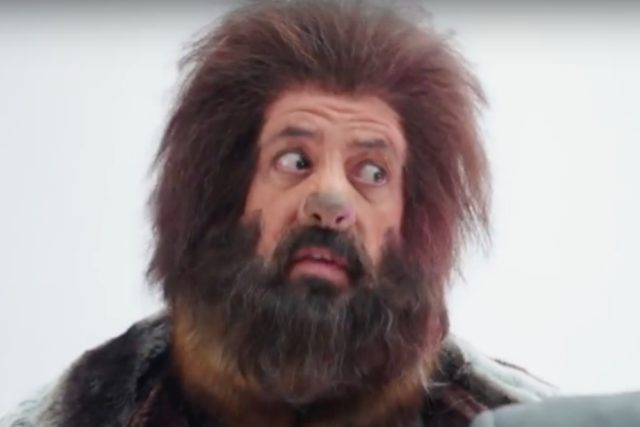 Dave Grohl stars in cut SNL sketch from Kevin Hart episode