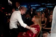 Beyoncé Gets Her First No. 1 in Nine Years Thanks to Ed Sheeran